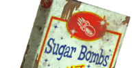 Irr Sugar Bombs
