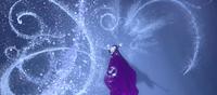 Elsa's magic