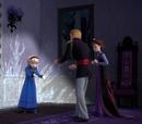 Elsa's relationships