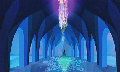 File:Elsa's ice palace concept art.png