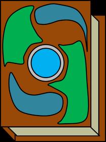 Forbidden Magic Book