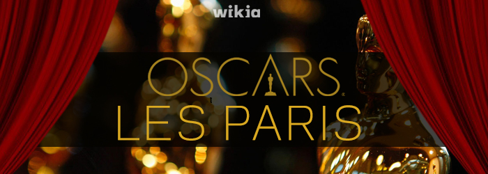 Oscars Paris 1