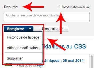 Fichier:CSS menu Enregistrer.png