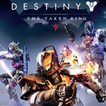 w:c:destiny:The Taken King