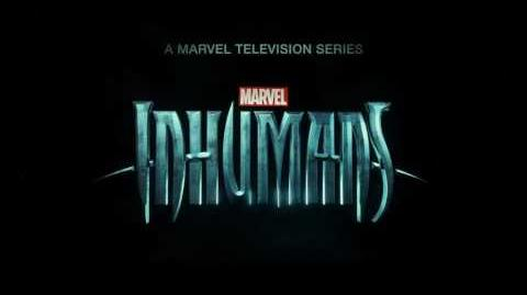 First Teaser - Marvel's Inhumans