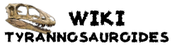 Fichier:Logo Tyrannausoroides 2.png