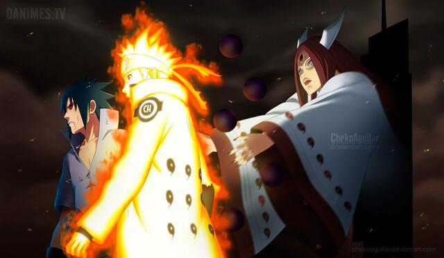 File:Naruto manga 681 kaguya s attack by chekoaguilar-d7n3h8r.jpg