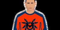 Danny Silva
