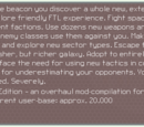 FTL: Captain's Edition Wiki