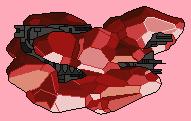 Miniship crystal cruiser 2