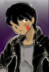 Derek Human 1