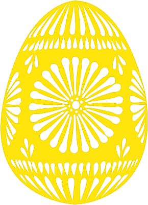 File:Easter egg yellow T.png