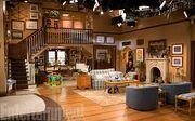 Fuller house living room