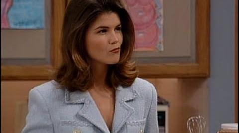 Aunt Becky OWNS Uncle Jesse- Full House