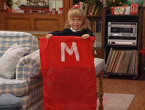 A Very Tanner Christmas | Full House | FANDOM powered by Wikia