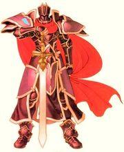 The Robo Knight Of Alchemy