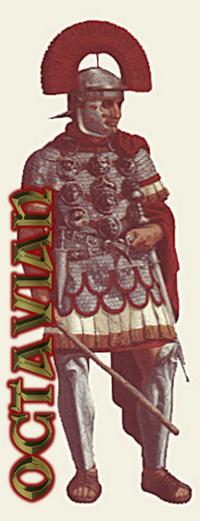 Pax romana art
