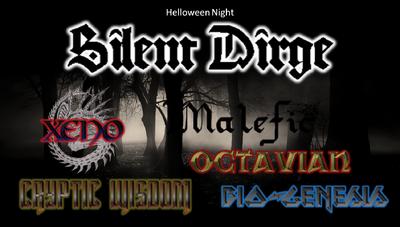 Live - helloween night