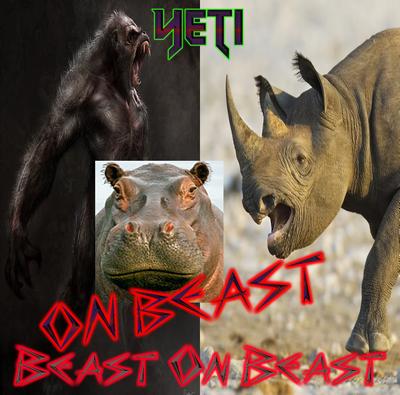 Beast On Beast On Beast - Single