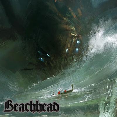 Leviathan rising single art