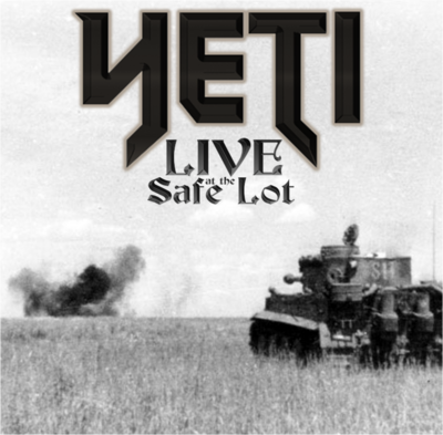 001 Live at the Safe Lot