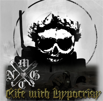 000 Rife with Hypocrisy cover art