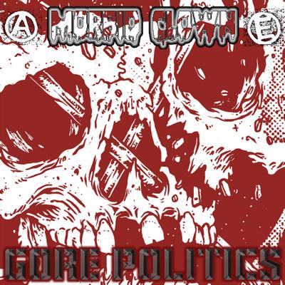 Gore Politics alternate cover art