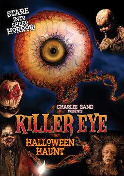 The Killer Eye Halloween Haunt