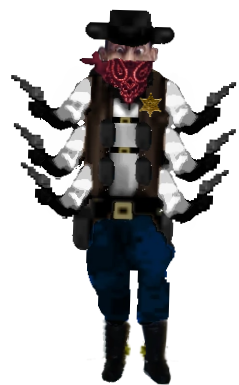 File:Six Shooter Puppet Master.png