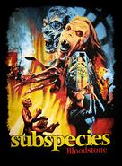 Subspecies Bloodstone 2