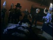 The Retro-Puppets