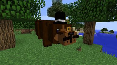 Fancy bear