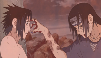 Sasuke vs. Itachi conclusion