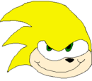Tonic The Hedgehog