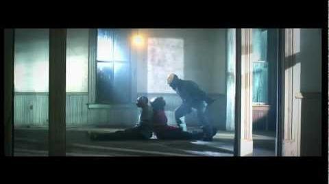 Tech N9ne - Am I A Psycho? (Feat. B.o.B and Hopsin) - Official Music Video