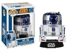Star Wars Pop! 31 R2-D2