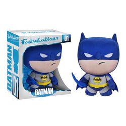 Fabrikations 01 Batman