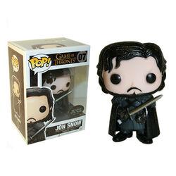 286 Jon-Snow--Beyond-the-Wall-