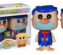 2-Packs/Fred & Barney (Blue Hair)