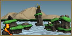 Giants' Mountains