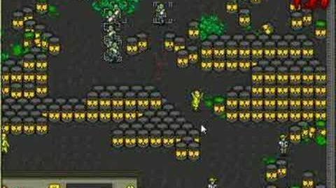 Zombie Dawn - Power Plant - Level 3