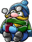 MD Chilly Caver Rank