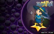Funorb wizard run title 1280x800
