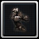 Iron Sentinel large