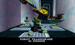 Robo-ps2