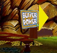 Beaverpowersign