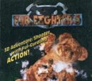 Fur Fighters PC