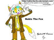 Nubis Speak's