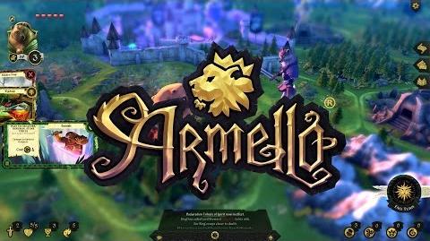 Armello - Launch Trailer-3