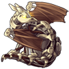 1761-silver-mechanical-dragon